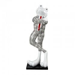 Statue grenouille ARMAND XXL